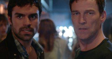"""marvels the gifted teaser trailer still 0 - Fox aprova a série da Marvel """"The Gifted""""."""
