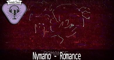 Vitrine1 7 - Fermata Tracks #27 – Nymano – Romance