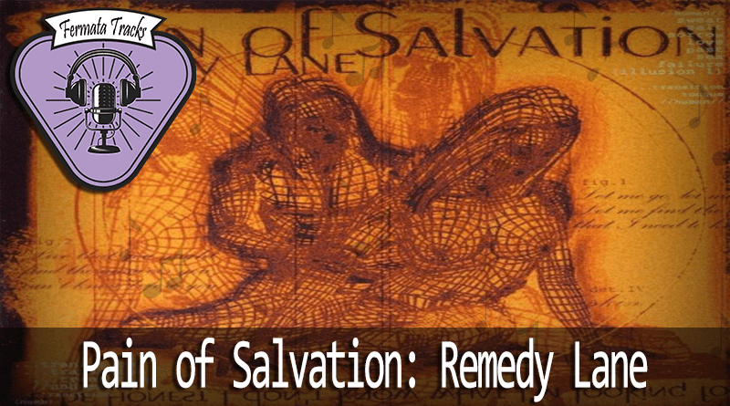 fermata tracks 28 remedy lane mp3 image - Fermata Tracks #28 – Pain of Salvation – Remedy Lene