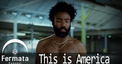 Vitrine1 6 - Fermata Extra #01 - This is America