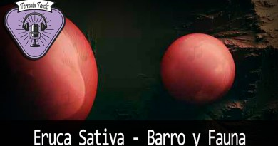 Vitrine1 - Fermata Tracks #35 - Eruca Sativa - Barro y Fauna