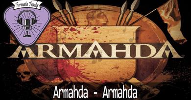36 Armahda - Fermata Tracks #37 - Armahda