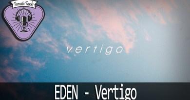 Vitrine1 2 - Fermata Tracks #46 - EDEN - Vertigo
