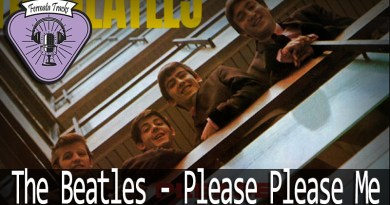 fermata tracks 57 beatles please me mp3 image - Fermata Tracks #57 - Beatles - Please Please Me