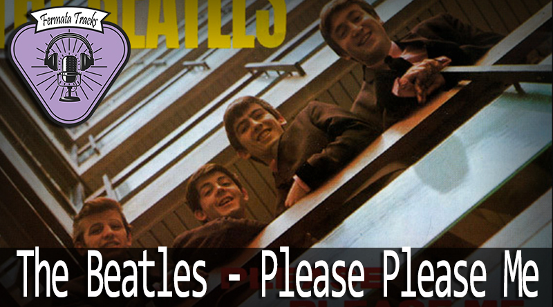 fermata tracks 57 beatles please me mp3 image - Fermata Tracks #57 - Beatles - Please Please Me
