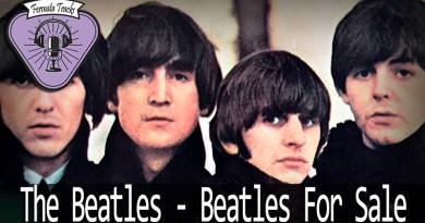 Vitrine1 1 - Fermata Tracks #60 - Beatles - Beatles For Sale