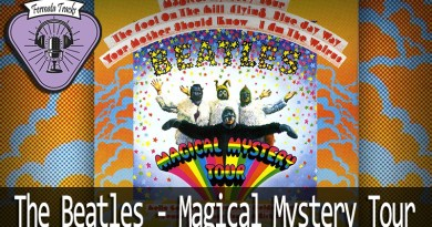Vitrine1 4 - Fermata Tracks #65 - Beatles - Magical Mystery Tour