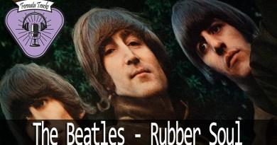 Vitrine1 9 - Fermata Tracks #62 - Beatles - Rubber Soul