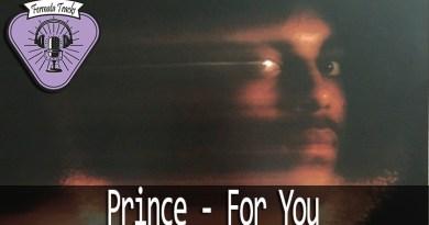fermata tracks 71 prince for you mp3 image - Fermata Tracks #71 - Prince - For You