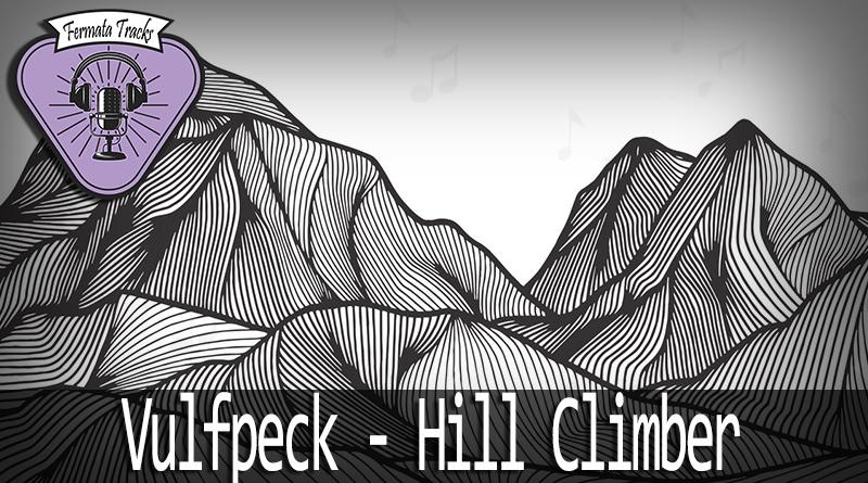 fermata tracks 73 vulfpeck hill climb mp3 image - Fermata Tracks #73 - Vulfpeck - Hill Climber