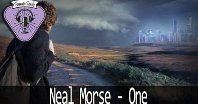 fermata tracks 74 neal morse one mp3 image - Fermata Tracks #74 - Neal Morse - One