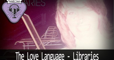 fermata tracks 116 the love language libraries mp3 image - Fermata Tracks #116 - The Love Language - Libraries (com Igor Alcantara)