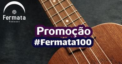ukulele - Promoção #Fermata100 - O Ekolele