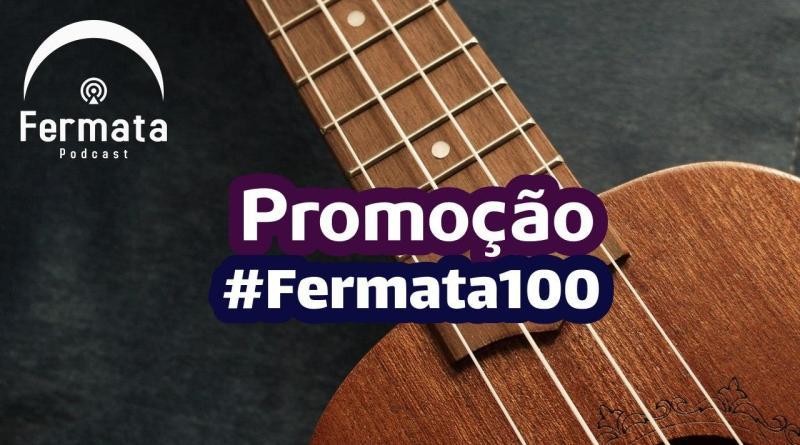 ukulele - Promoção #Fermata100 - Concorrentes