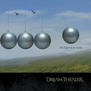 Dream Theater   Octavarium 300x300 - Promoção #Fermata100 - Concorrentes