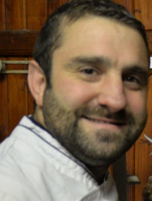 Thomas Dessis Banos ferme de Berdin Banos