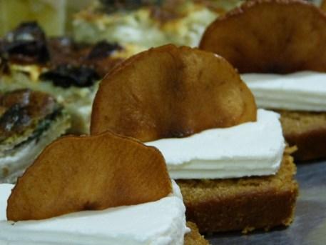buffet produits paysans