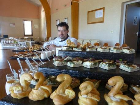 buffets fermiers agriculteur