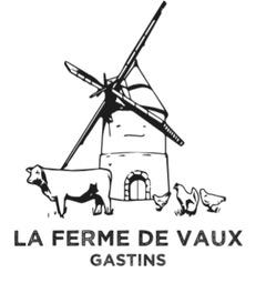 Ferme de Vaux - Gastins