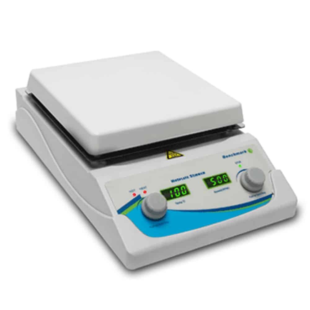 Digital Hotplate Stirrer H3770-HS-E