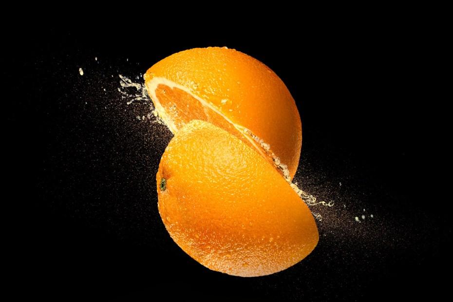 zumex naranja