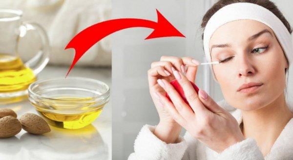 Миндальное масло для лица, как наносить, польза в ...