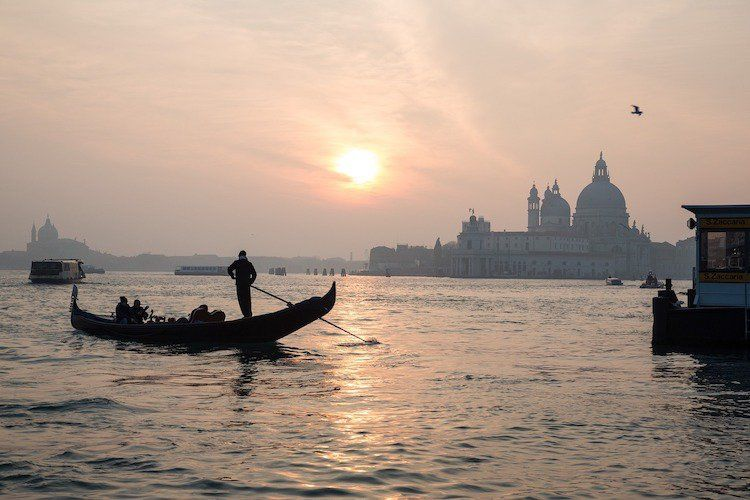 Foto Venecia