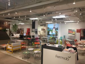 Fermob at High Point Market