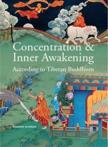 Concentration And Inner Axakening