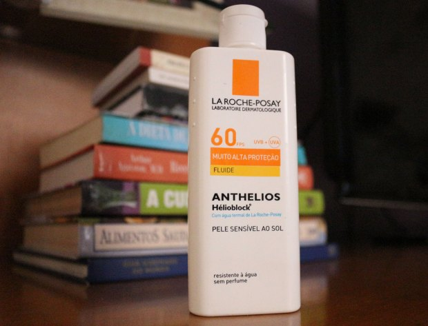 Anthelios Fluide FPS 60