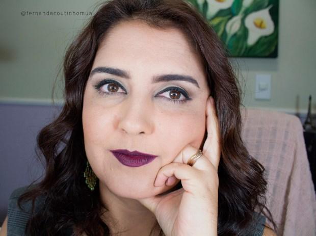 Maquiagem- Resultado