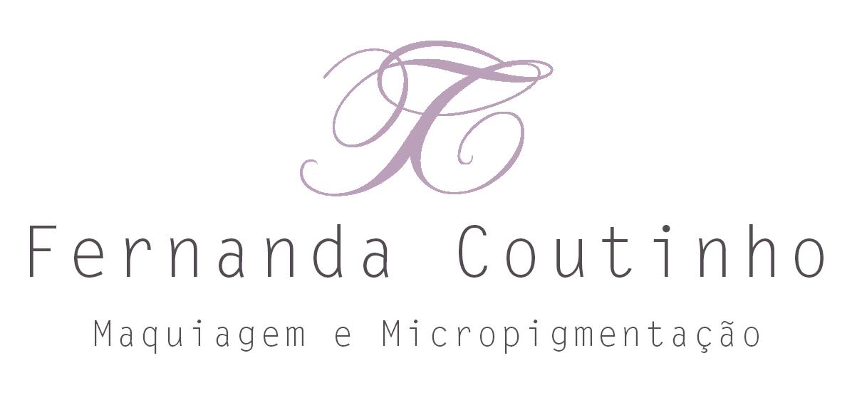 Maquiagem Profissional – Fernanda Coutinho