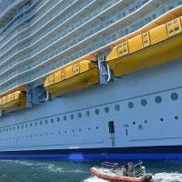Adolescente muere al caer de un crucero en el Caribe