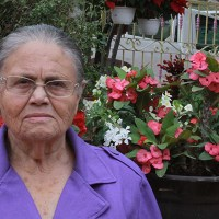Madre de 'El Chapo' pide a AMLO repatriación del capo a México