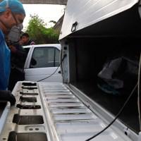 Filtran imágenes de cadáver de empresaria Susana Carrera