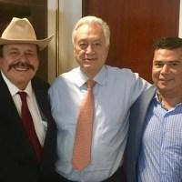 """""""Un carbón conflicto de intereses"""", el senador Armando Guadiana y la CFE"""
