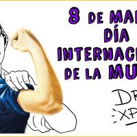 ¿Sabes por qué se conmemora el Día Internacional de la Mujer?
