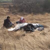 Mueren dos personas tras fallarles el paracaídas en Morelos