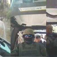 """Viralizan video del grupo de sicarios """"Los Viagras"""" cantando """"To my love"""" antes de cruel masacre"""