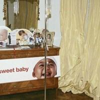 Imágenes inéditas: así hallaron el cuarto de Michael Jackson tras su muerte
