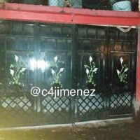 """Esta es la casa donde """"El Lagarto"""" retuvo y asfixió a Norberto Ronquillo"""