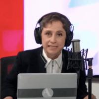 """""""¿Son unos pendejos los de la DEA?"""": Aristegui a  Gertz Manero"""