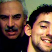 Muere el padre de Luis Gerardo Méndez