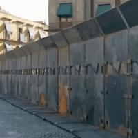 Un muro a la indolencia