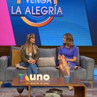 Ginny Hoffman habla sobre caso Héctor Parra