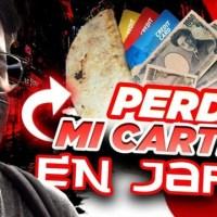 Mexicano pierde 'taco-cartera' en Japón, policía se la regresa