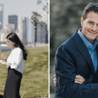 Paulina Peña Pretelini anuncia su compromiso
