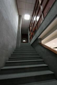 Rehabilitación de Edificio para la Sede Insular de La Caja de Canarias en La Palma