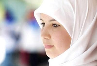 Resultado de imagen para velo islámico