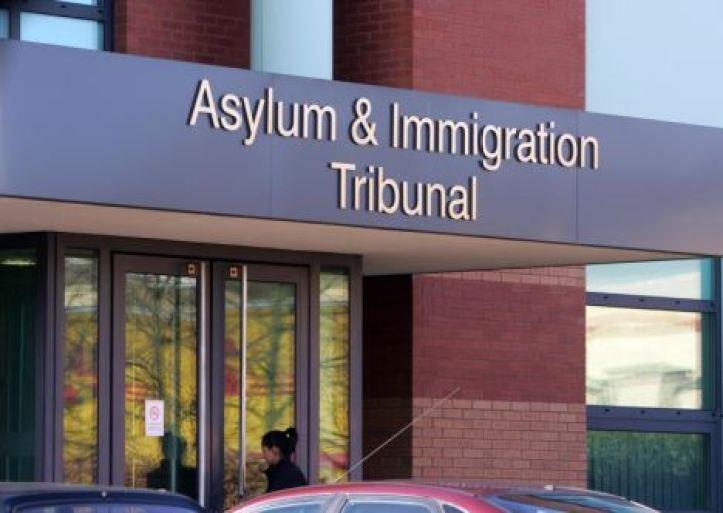 UK Asylum and Immigration Tribunal